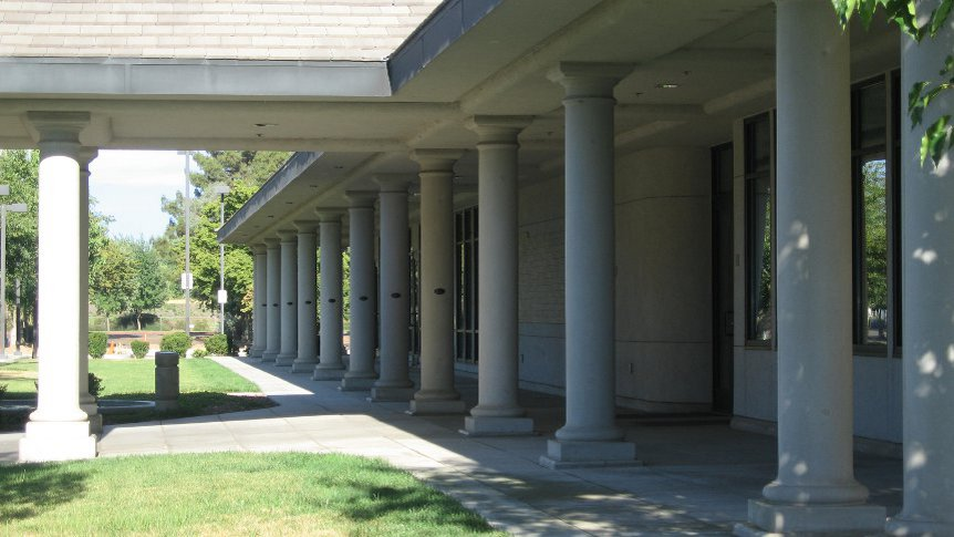 Cast Stone Columns Hillsborough 5