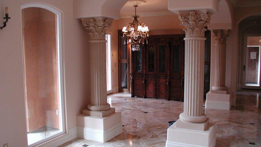 Cast Stone Columns Sacramento Excellent Bargains Excellent Level Of Quality
