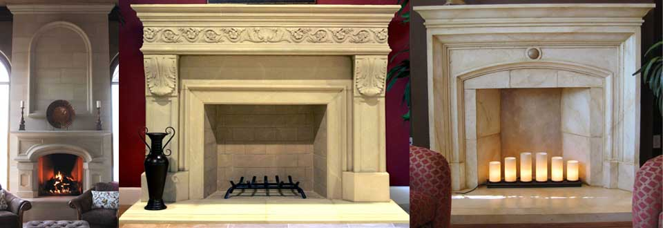 Fireplace Mantels. Browse our huge selection of fireplace mantels.
