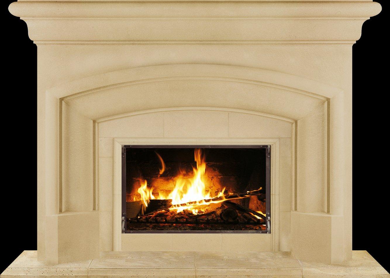 Cast Fireplace Surround Cast Fireplace Mantels Pre Cast Surrounds Faux