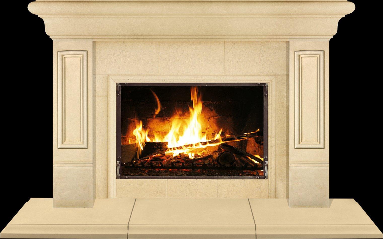 Handalstone Fireplace Mantels Ashford Fs300