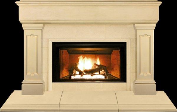 Handalstone Fireplace Mantels Crosby Fs307