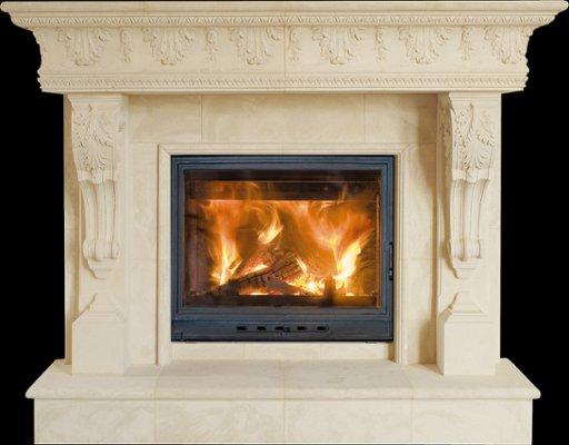 Handalstone Fireplace Mantels Vienna Fs400