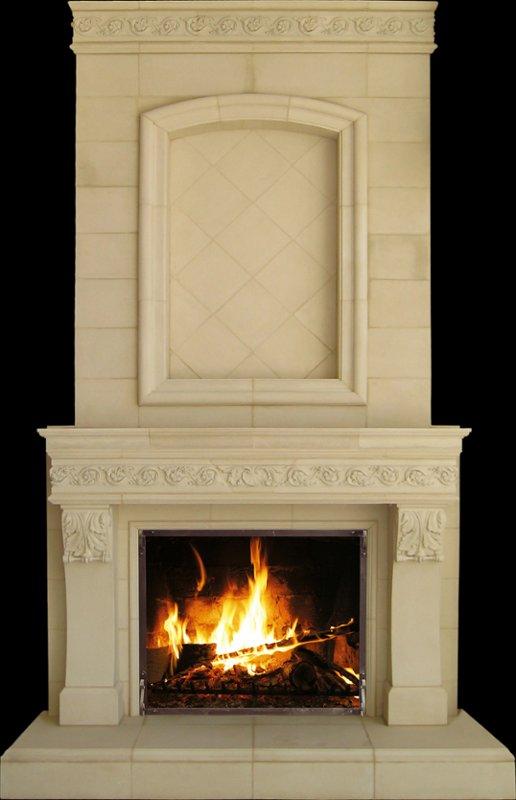 Handalstone Fireplace Mantels Travigne Fs503